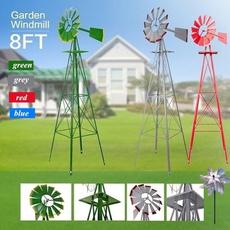 windmill, outdoormetalwindmill, Outdoor, yardwindmill