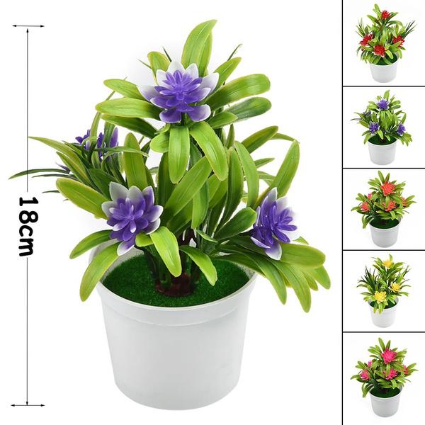Home & Kitchen, Plants, Flowers, artificialplant