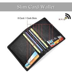 slim, Travel, Credit Card Holder, purses