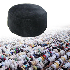 mens cap, Fashion, muslimprayerhat, headware