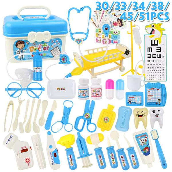 medicalkitforkid, doctorkitforkid, Gifts, Baby