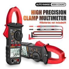 digitalclampmeter, testmeter, digitalmultimeter, Battery
