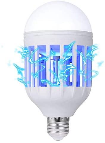 Light Bulb, flykiller, led, mosquitozapper
