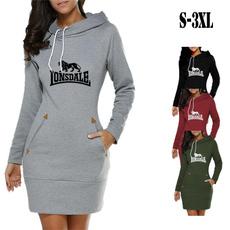 long skirt, Fashion, sweater dress, Winter