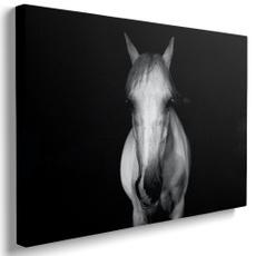 livingroomwallpainting, horse, largewallpainting, animal print