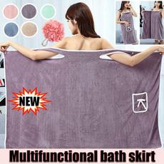 Fleece, Towels, bathskirt, Skirts