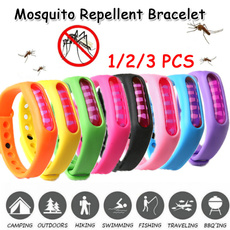 antimosquito, environmental protection, Outdoor, Wristbands