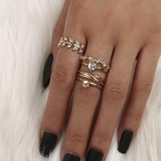 Joyería de pavo reales, Gifts, fashion ring, Anillo de diamantes