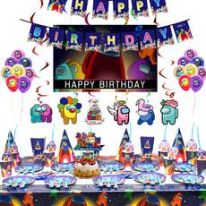 party, Home Decor, disposabletableware, birthdayparty