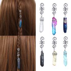 Jewelry, beardbeadscuff, hairringclip, hairdreadlock