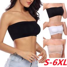 Women Vest, Ropa interior, Sports Bra, Elastic
