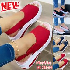 loafersforwomen, Flats, Plus Size, Summer