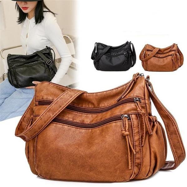 Shoulder Bags, Capacity, multifunctionalbag, Bags