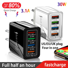 ipad, multiportcharger, usb, Tablets