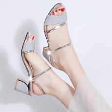 Summer, Fashion, Women Sandals, Roman