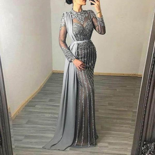 Women's Fashion, gowns, Fashion, Cocktail