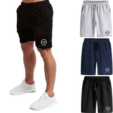 Summer, Trousers & Shorts, Shorts, Fitness