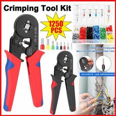 cablestripper, connectorcrimpingplier, ferrulecrimper, electricalterminalplier