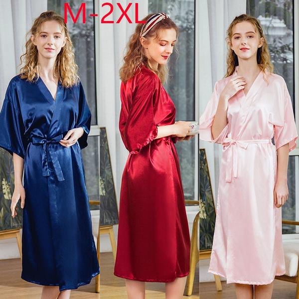 Home & Kitchen, women's pajamas, silk, womenshomeservice