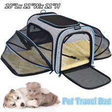 Bolsos al hombro, dog carrier, expandablepetcarrier, Mascotas