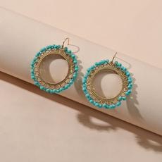 Blues, Summer, Fashion, Jewelry