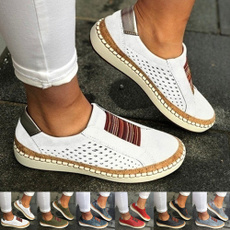 Sneakers, Fashion, Flats shoes, Casual Sneakers