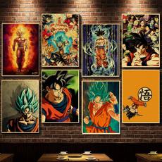 decoration, art, Home Decor, Dragon Ball Z
