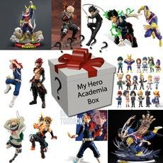 Box, mysteryfigurebox, myheroacademia, blindbox