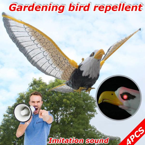 antibirdspike, Decor, birdbarrier, flyingpestcatcher