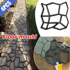 pavingconcretemold, filmmulching, Home Decor, pavementmold