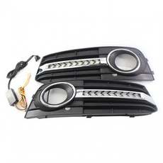 Grill, frontgrille, foraudi, 8kd807681