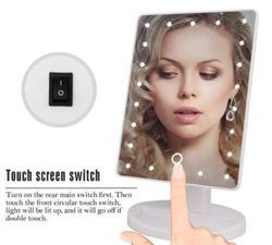 Touch Screen, led, Beauty, lights