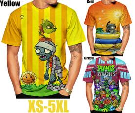 Summer, Funny T Shirt, 3dmentshirt, Sleeve