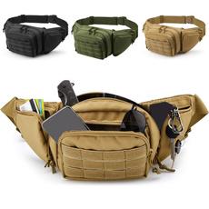 Shoulder Bags, Outdoor, Waist, Outdoor Sports
