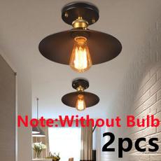 ceilinglamp, Shades, retrolampshade, lights