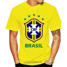 Brazil, Summer, Funny T Shirt, Shirt