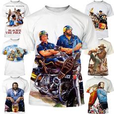Mens T Shirt, budspencerterencehill, Funny, unisex