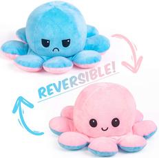 cute, Toy, octopusdecor, octopusreversible