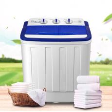 twintubewashingmachine, Home Supplies, washing, homeampappliance