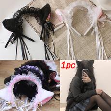 cute, ruffleslaceheadband, kawaiiaccessorie, costumescosplay