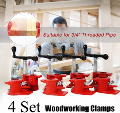 woodworkingbench, clampsvice, pipeclamp, workbench
