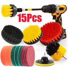 Cleaning Supplies, drillbrush, Kit, Home & Kitchen