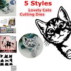 metalcuttingdie, Metal, diycraft, papercardmold