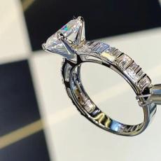 White Gold, DIAMOND, jewelry fashion, wedding ring