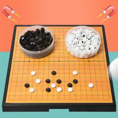 magneticchessboard, badukbeginner, Leisure Sports & Games, gomoku