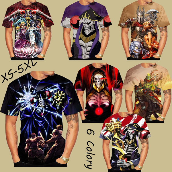 anime3dtshirt, trending, funny3dtshirt, Colorful