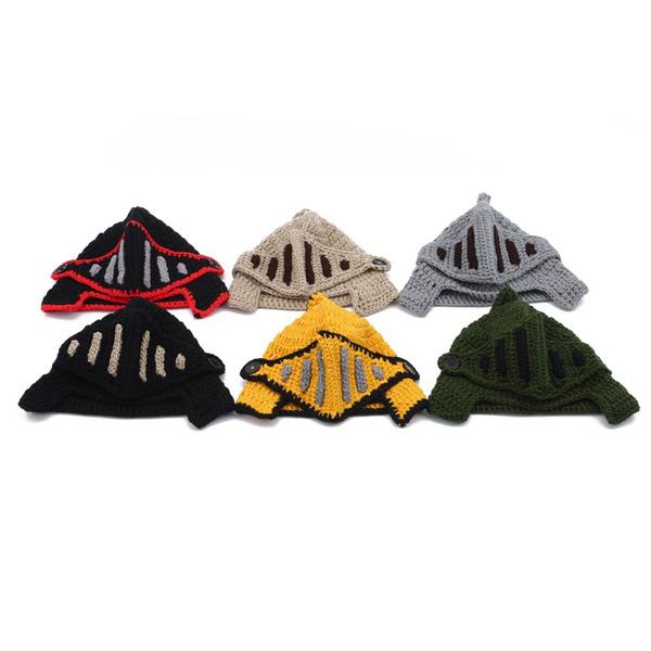 Helmet, gladiatormaskhat, Fashion, Winter