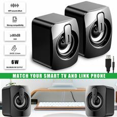 Mini, speakerforcomputer, mp3ammediaplayer, audiomusicplayer