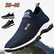 Summer, lightweightshoe, Plus Size, Hiking