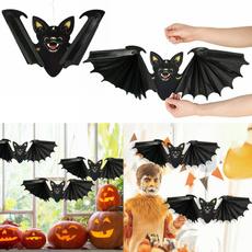 Outdoor, kidsfavor, batpendant, Halloween